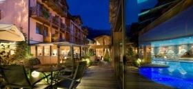 Sport Hotel Rosatti - Val di Sole-1